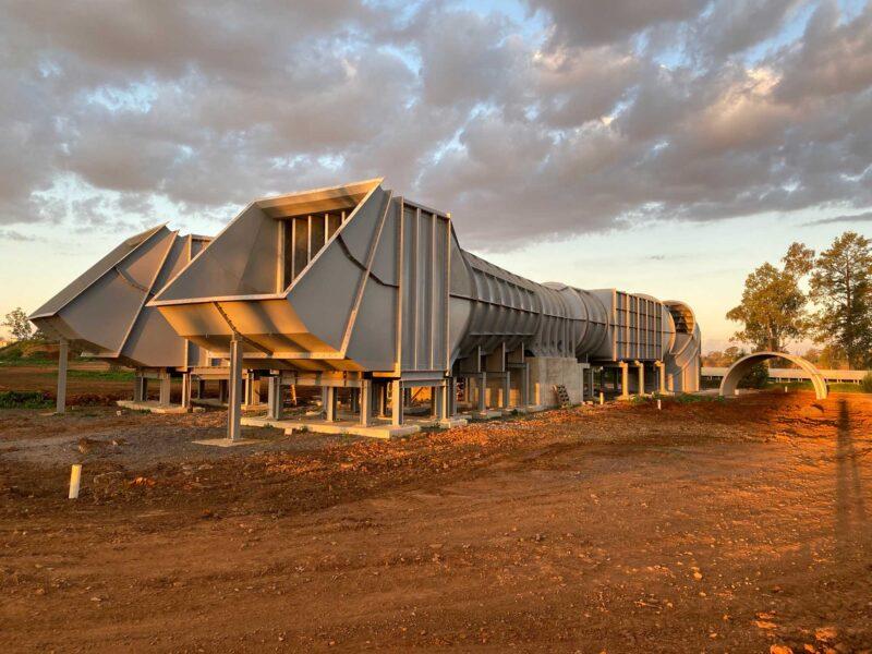 Zitrón Australia Northparkes Mining