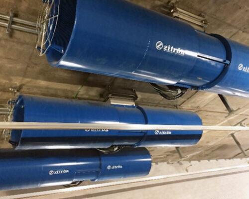 Zitrón Ottawa Canada Metro