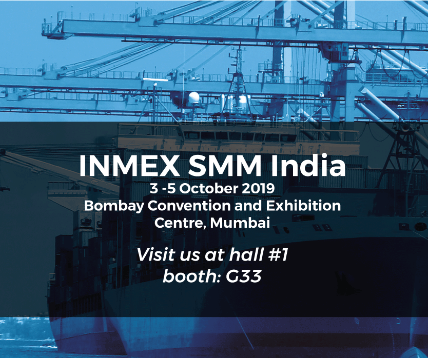 Zitrón Marine Division at INMEX SMM India 2019