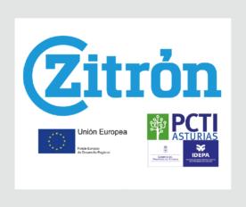 Zitrón PROBLADE Project