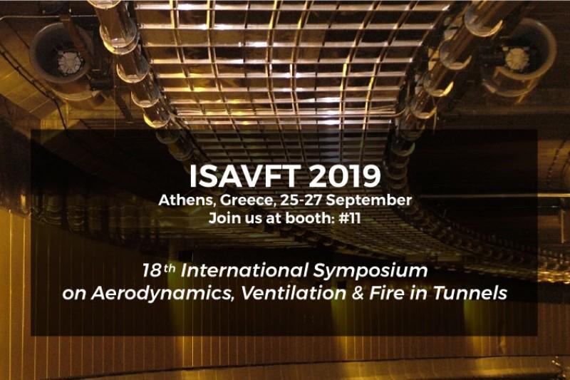 ISAVFT 2019