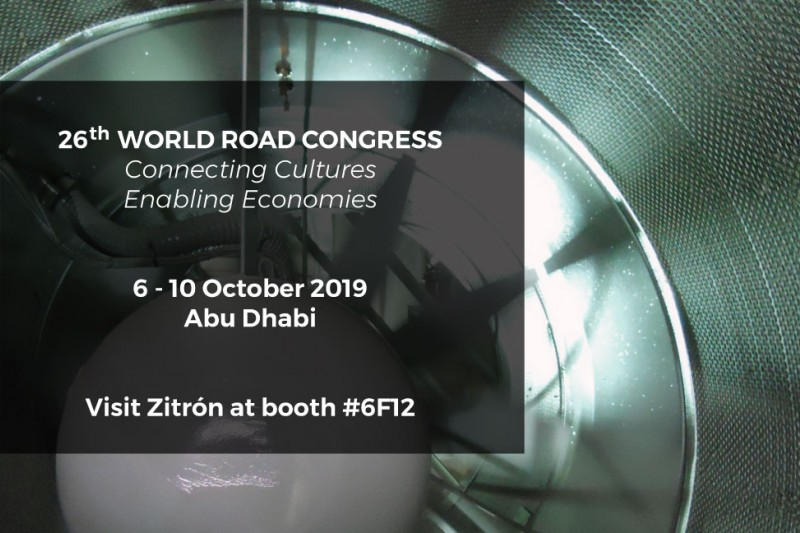 World Road Congress 2019