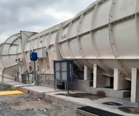 Saucito Mine