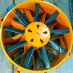 Eydisa Wind Tunnel