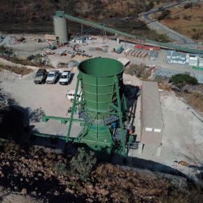 Mining Primary Ventilation