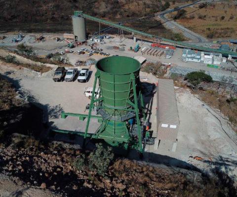 Booysendal Mine