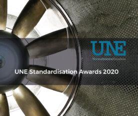 Zitrón UNE Award 2020