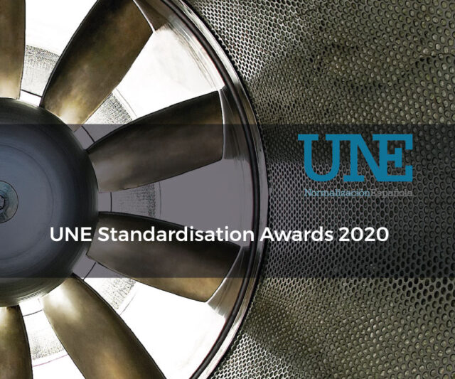 Zitrón has received the UNE Award for the most outstanding TSC spokesperson 2020