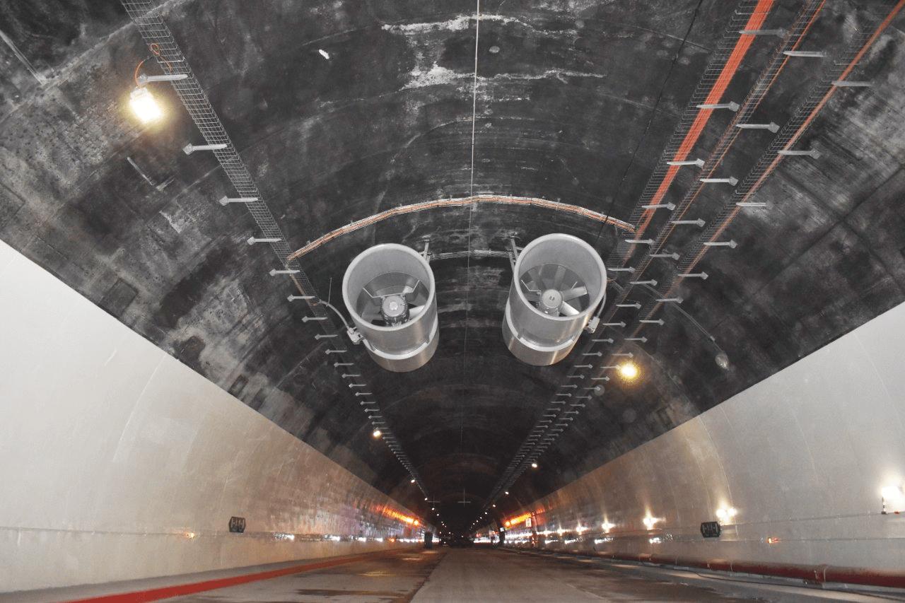 """Zitrón takes part in the """"La Línea"""" tunnel project in Colombia"""